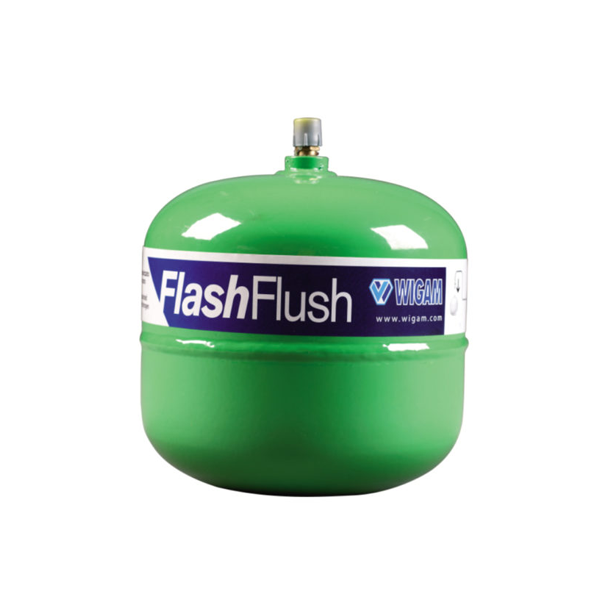 Flash Flush Kit Automotive Garage Equipment Ireland
