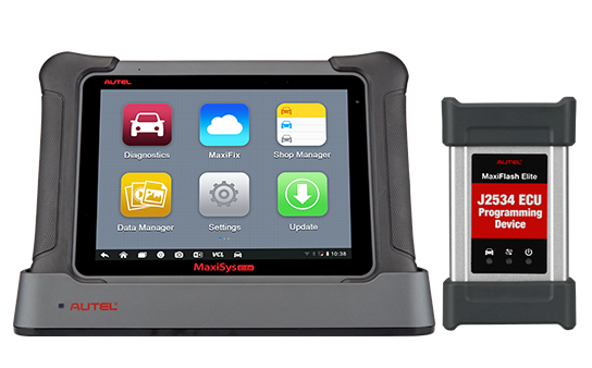 autel-maxisys-elite-hand-held-diagnostic-system-from-automotive-garage-equipment-ireland
