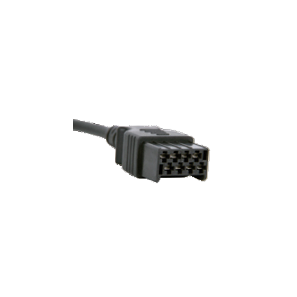 Jaltest Truck Cable JDC201A from Automotive Garage Equipment Ireland