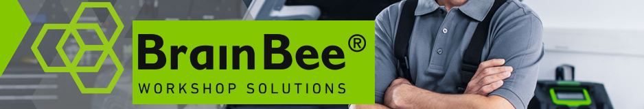 Brain Bee products from Automotive Garage Equipment Ireland
