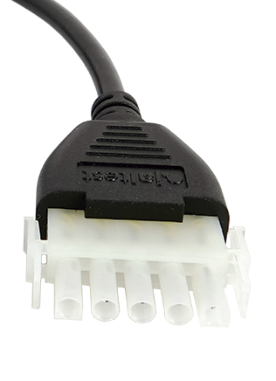 JDC508A Jaltest Cable for New Holland and Case Series diagnostics cable