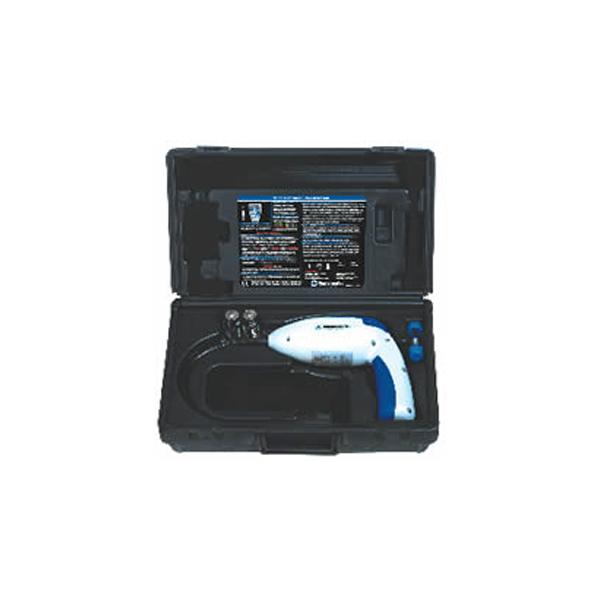 Electronic Leak Detector for R134A from Automotive Garage Equipment