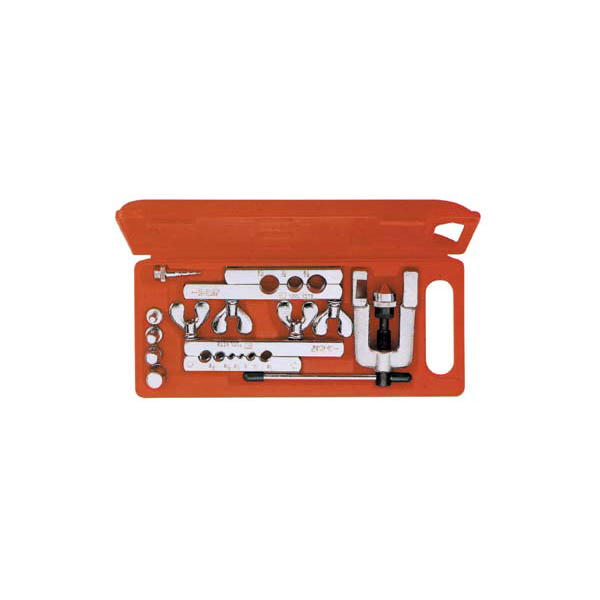 Automotive y Flaring and Swaging tool kit FOR A/C Pipes from Automotive Garage Equipment