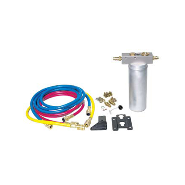 Flushing Kit Adaptor from Automotive Garage Equipment
