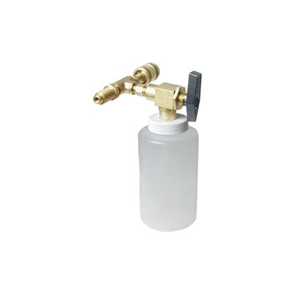 Hybrid Oil Injection Assembly from Automotive Garage Equipment