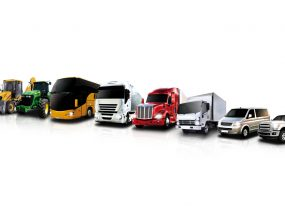 Truck, Trailer, LCV, Bus, AGV & OHV Diagnostic Equipment