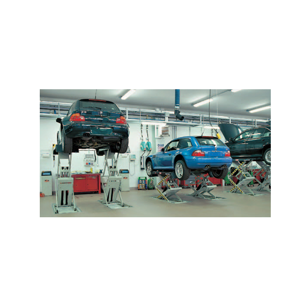 Car and Truck Lifts